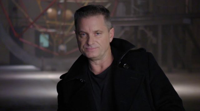 Shea Whigham Mission: Impossible