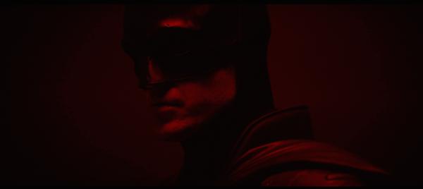 the batman camera test