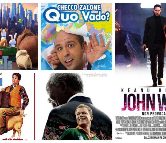 film da vedere in tv 25 marzo